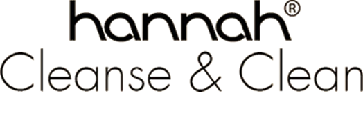 Hannah Cleanse & Clean set