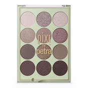 Pixi Eye Reflections Shadow Palette Natural Beauty