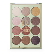 Pixi Eye Reflections Shadow Palette Reflex Light