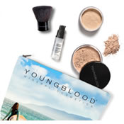 Youngblood Mineral Foundation Kit