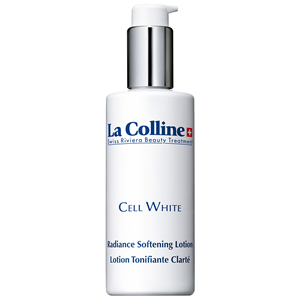 La Colline Radiance Softening Lotion