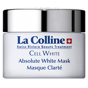 La Colline Absolute White Mask