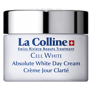 La Colline Absolute White Day Cream
