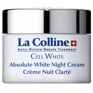 La Colline Absolute White Night Cream