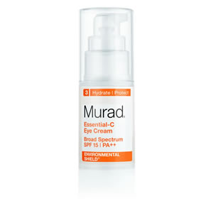 Murad Essential-C Eye Cream SPF15/PA++