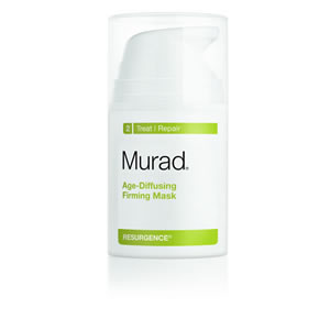 Murad Age Diffusing Firming Mask