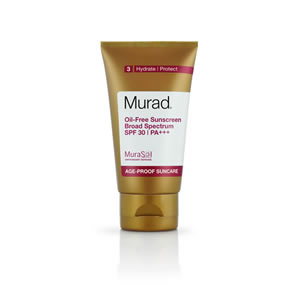 Murad Oil-free Sunscreen SPF30/PA++