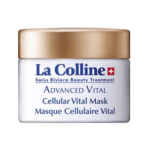 La Colline Cellular Advanced Vital Mask