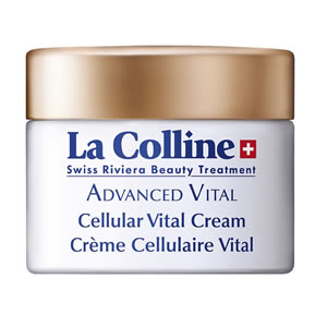 La Colline Cellular Advanced Vital Cream