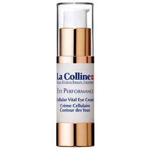 La Colline Cellular Vital Eye Cream