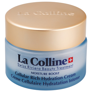 La Colline Cellular Rich Hydration Cream
