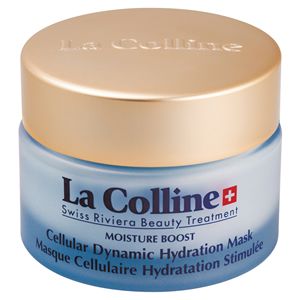La Colline Cellular Dynamic Hydration Mask