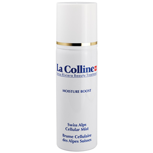 La Colline Swiss Alps Cellular Mist