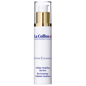 La Colline Cellular Modelling Bio-Peel
