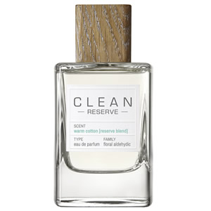 Clean Reserve Warm Cotton Reserve Blend