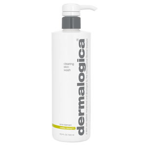 Dermalogica mediBac Clearing Skin Wash 500ml