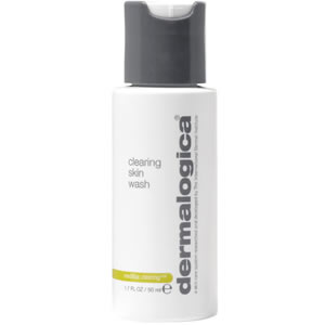 Dermalogica mediBac Clearing Skin Wash 50ml