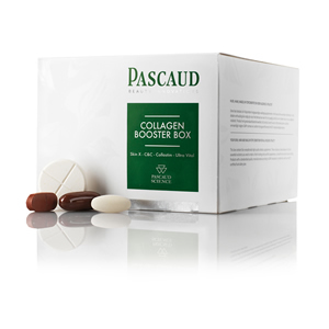 Pascaud Collagen Booster Box