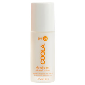 Coola Mineral Makeup Primer SPF 30 Unscented
