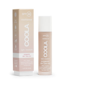 Coola Rosilliance Mineral BB+ Cream SPF 30 light/medium