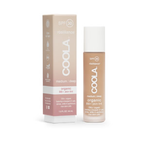 Coola Rosilliance Mineral BB+ Cream SPF 30 medium/dark