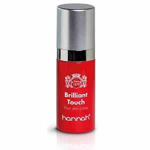 Hannah Brilliant Touch 30ml.