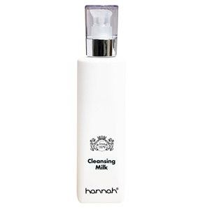 Hannah Cleansing Milk 200ml