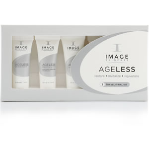 Image Skincare Ageless Travel / Trial Kit