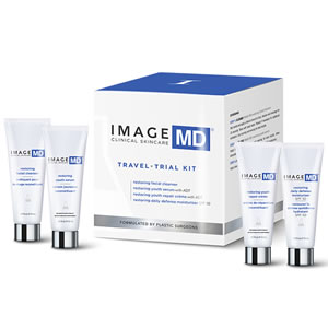 Image Skincare Image MD Travel / Trial Kit