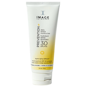 Image Skincare Prevention+ Daily Tinted Moisturizer SPF 30+