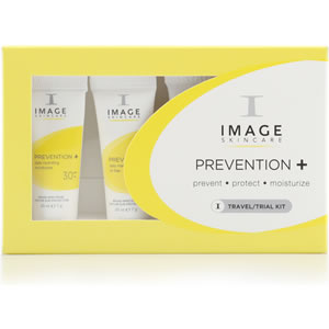 Image Skincare Prevention+ Travel / Trial Kit