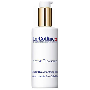 La Colline Cellular Bio-Smoothing Tonic / Lotion
