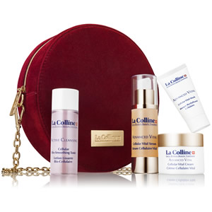 La Colline Advanced Vital Revitalizing Set