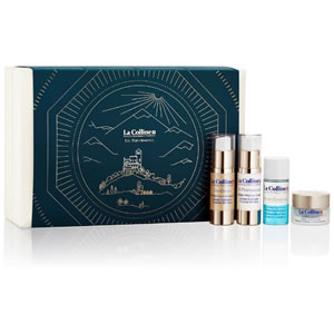 La Colline Eye Performance Set