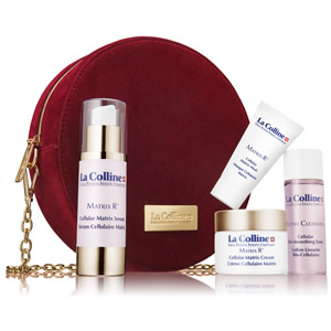 La Colline Matrix R3 Plumping Set