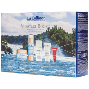 La Colline Moisture Boost Set