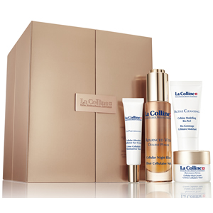 La Colline Star Product Night Elixir Set