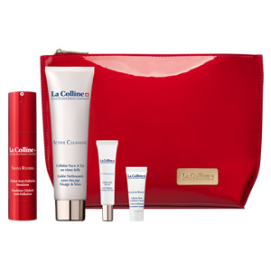 La Colline Swiss Riviera Set