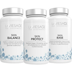 Laviesage Set Balance-Protect-Base