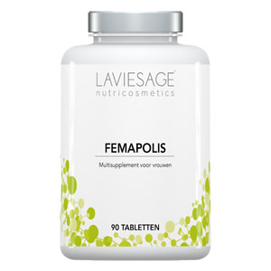 Laviesage Femapolis 90 tabletten