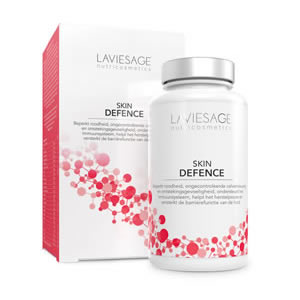 Laviesage Skin Defence 120 tabletten
