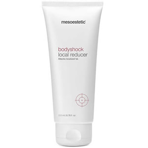 Mesoestetic Body Shock Local Reducer