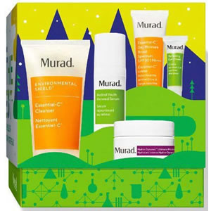 Murad All The Best set