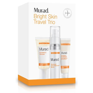 Murad Bright Skin Travel Trio