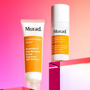Murad Bright Vibes kit