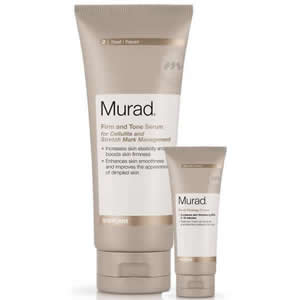 Murad Firm & Tone Body set