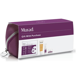 Murad Gift With Purchase set