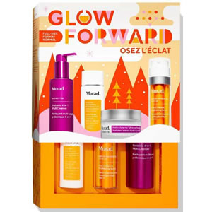Murad Glow Forward set