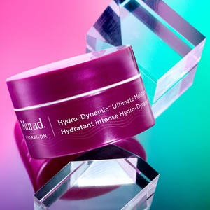 Murad Hydro-Dynamic Ultimate Moisture 15 ml.