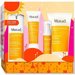 Murad Love at First Bright set